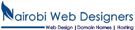 Nairobi Web Designers